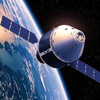 Aerospace Satellite