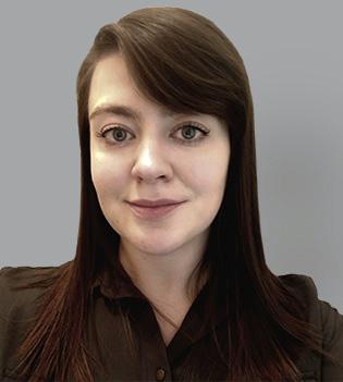 Alena Kohli