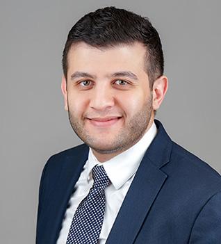 Hatem Ibrahim