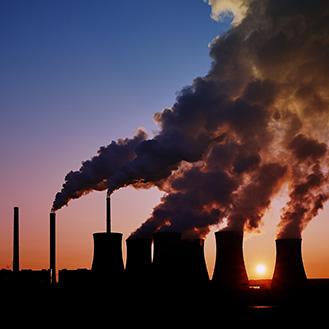 Huntlock Coal Conversaion