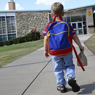 J.P. Ryan Elementary School