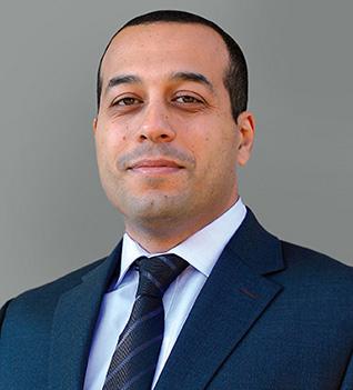 Khaled Aziza