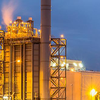 Kusile Power Plant