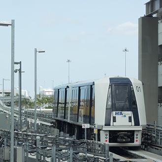 APM Miami Airport