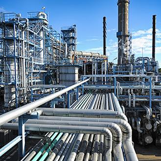 Catereyta Refinery