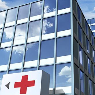 Firmley Hospital