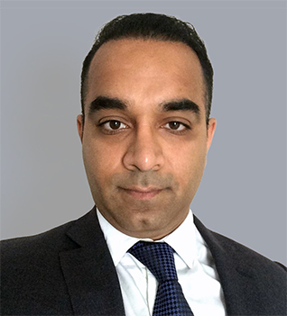 Amar Majid Quantity Surveyor